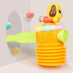 1pc Cute Birthday Gift Adorable Hammer Toys for Baby Toddler