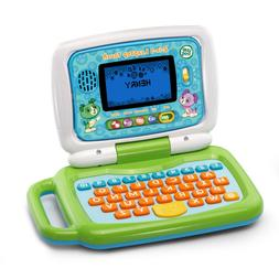 LeapFrog, 2-in-1 LeapTop Touch, Laptop Toy, Learning Toy for