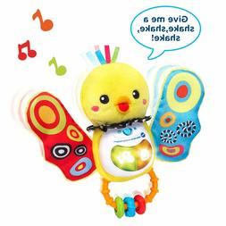 Adora-birdie VTech Learning & Education Toddler Toys Baby Ra