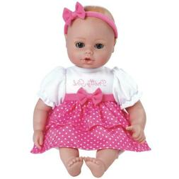 Baby Doll Toy Play Pretend Kids Toddler 13 Inch Age 1+ Gift