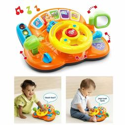 Baby Gift 6-36 Months Educational Wheel Toy for Boy Girl Tod