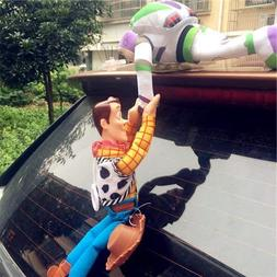 PAPWELL Buzz Lightyear Toy 10 - 12 inch Woody Toy Story Disn