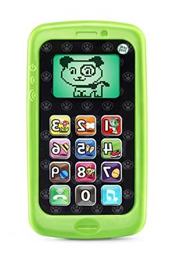 Leapfrog Chat & Count Phone