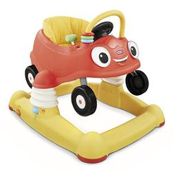 Cozy Coupe 3-in-1 Mobile Entertainer, New, Walker, Bouncer a