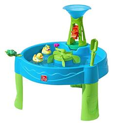 Step2 480300 Duck Dive Water Table, Basic Pack