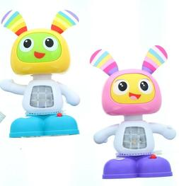 Fisher Price Infant Toddler Bright Beats Light Up Junior Bea