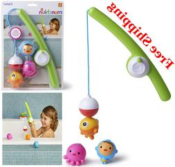 Fishin' Bath Toys For Kids Girls Boys Toddlers Toddler 1 Yea