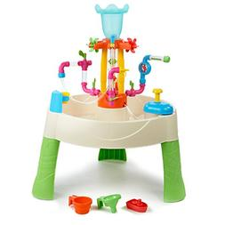 Fountain Factory Water Table Little Tikes Kids Toddlers Outd