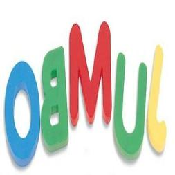 Learning Resources Jumbo Magnetic Uppercase Letters , New