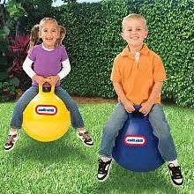 Little Tikes 9301 Hopper Ball Toy