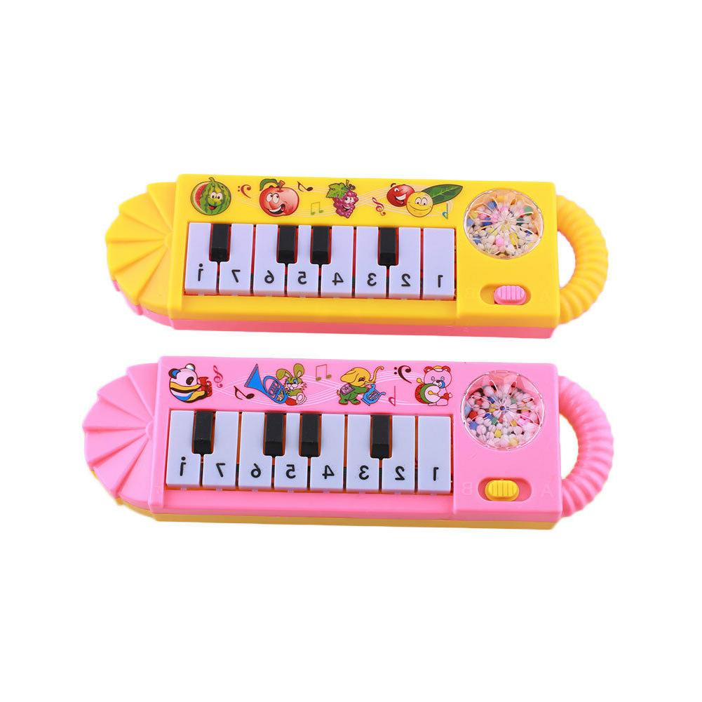 Baby Infant Musical Educational Boy