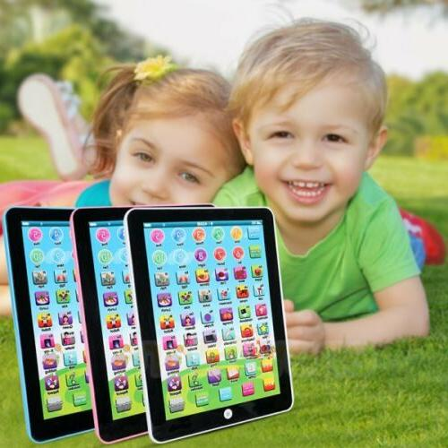Educational Toys For Year Olds Toddlers Kids Girl Tablet