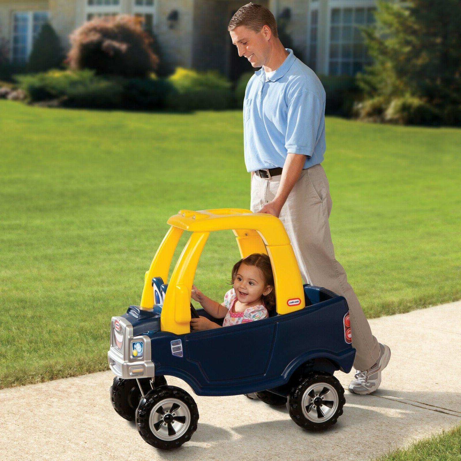 Ride Toy Kids Toddler Child Drive