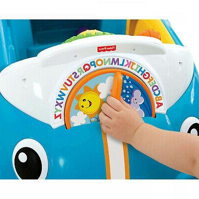 Educational Toys Age 6 Months 1 3 Y Learning Boy Girl Blue