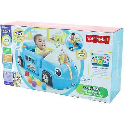 Educational Baby 2 Year Kid Age 1-3 Learning Shape Color Sound