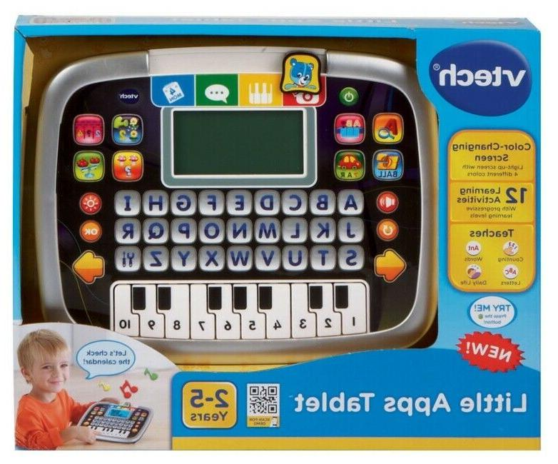 Educational For 3 Olds Tablet