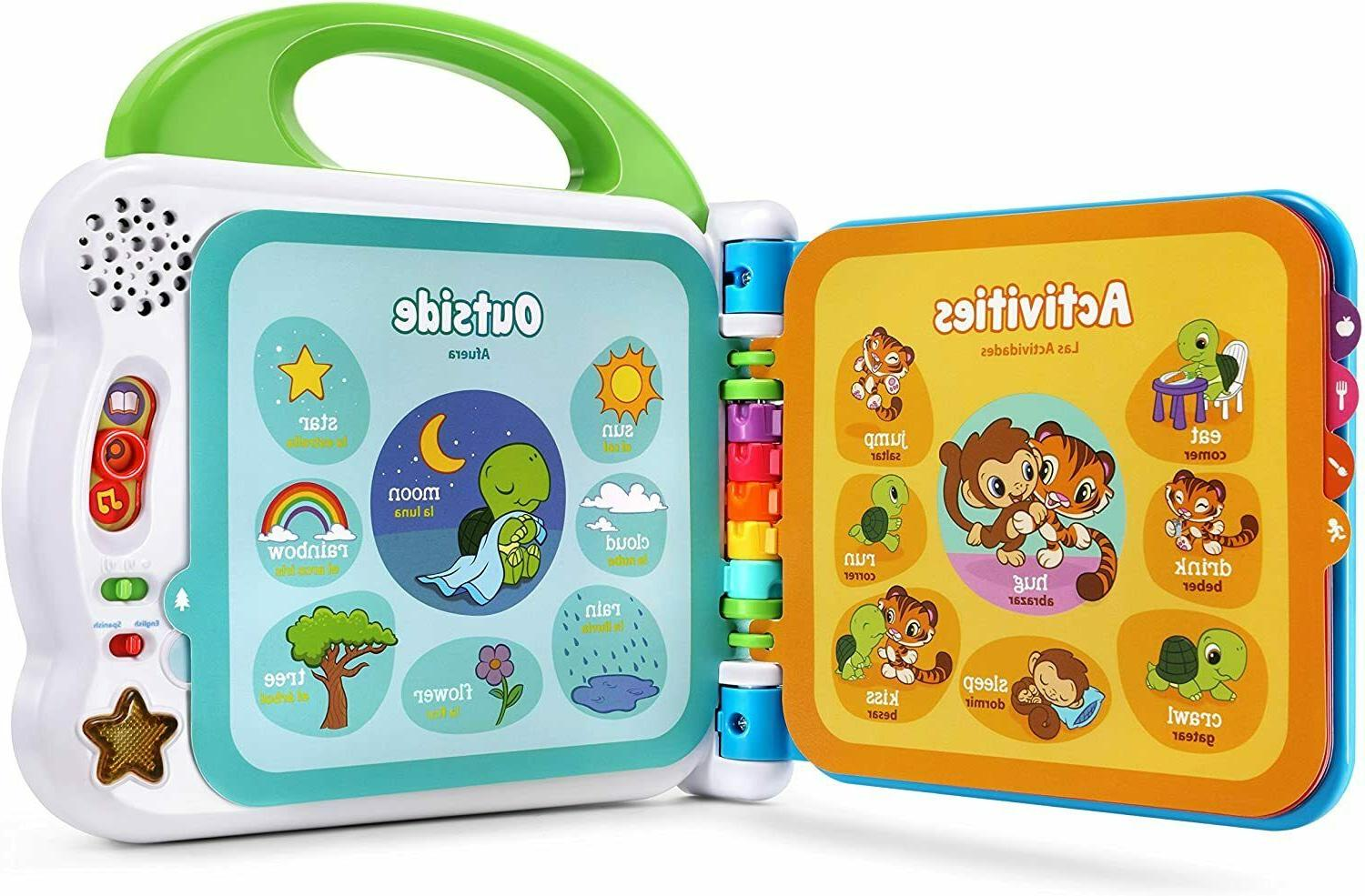 Learning Book Educational Toys Gift for