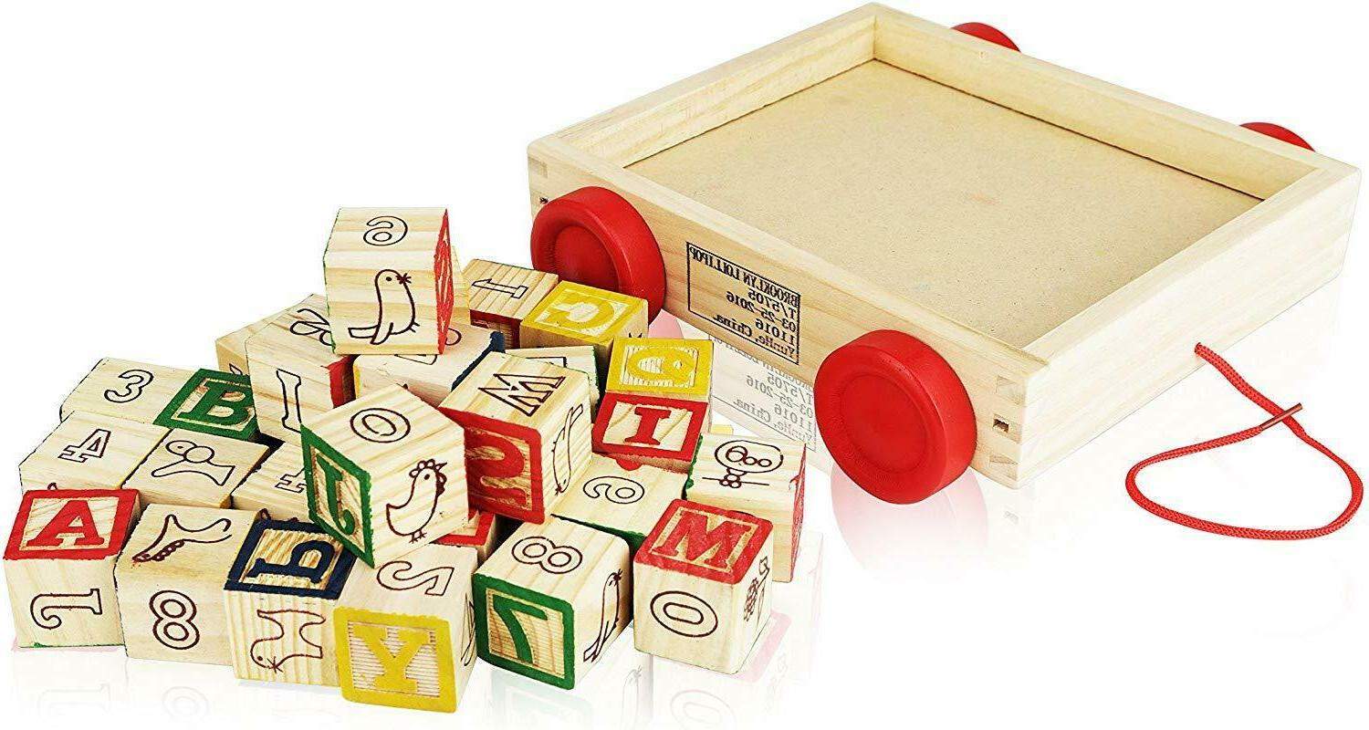 Educational Wooden Toys For Old Baby Activity US