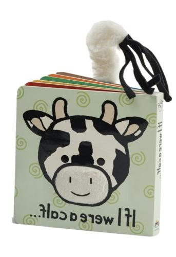 if i were a cow toddler book
