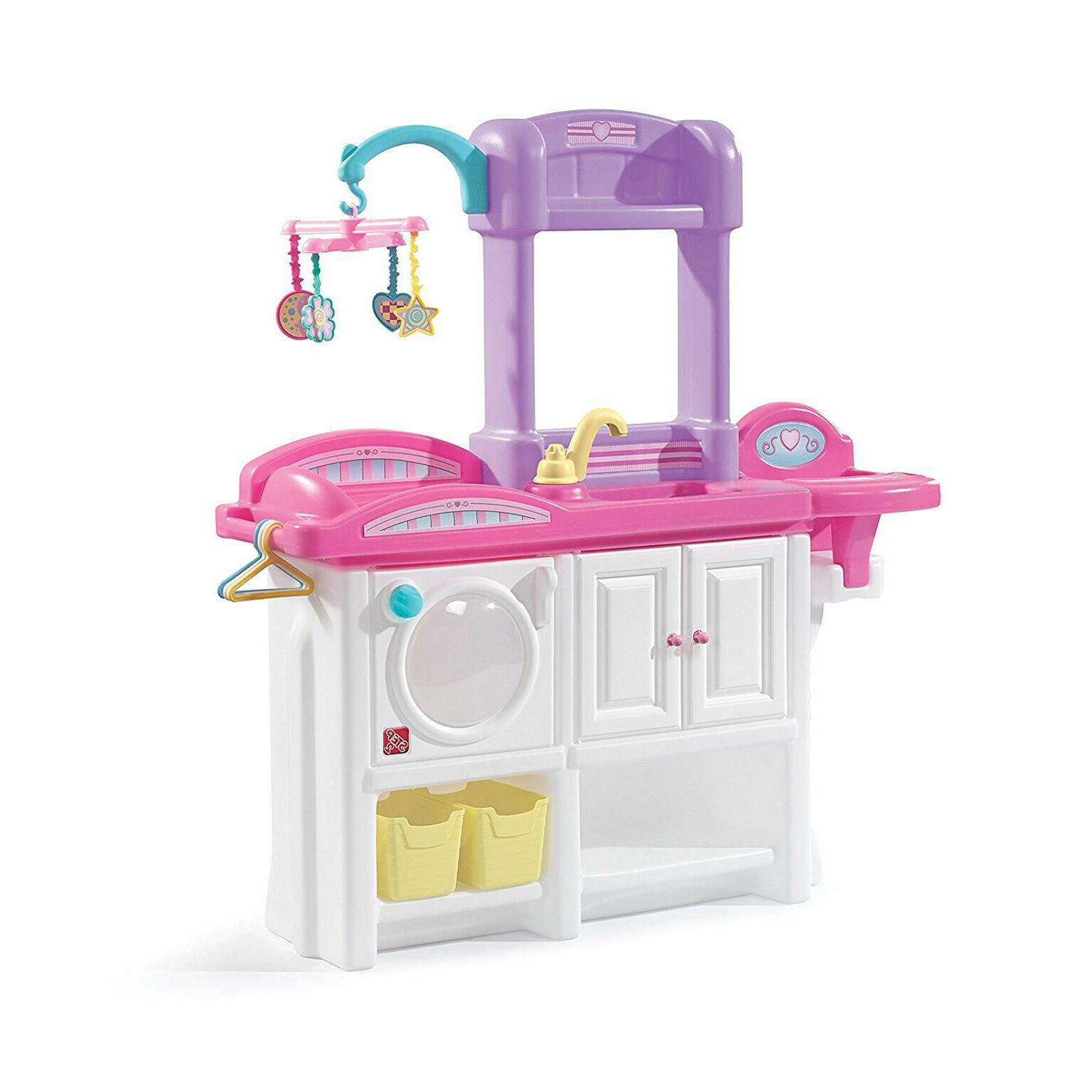 Step2 Love And Deluxe TODDLER TOY PLAYSET GIFT