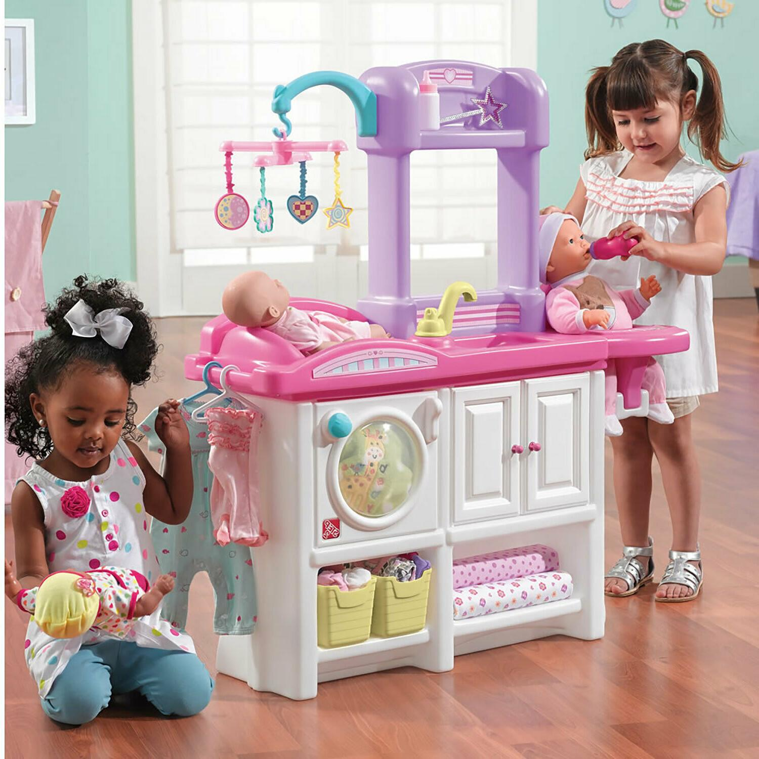 Step2 Deluxe Nursery TOY GIFT