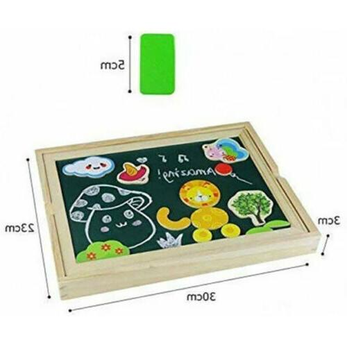 Magnetic Educational For Kids 3 4