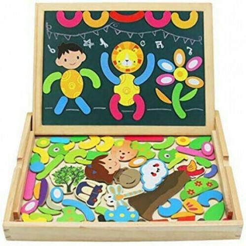 Magnetic Toys Kids 3 Years Old