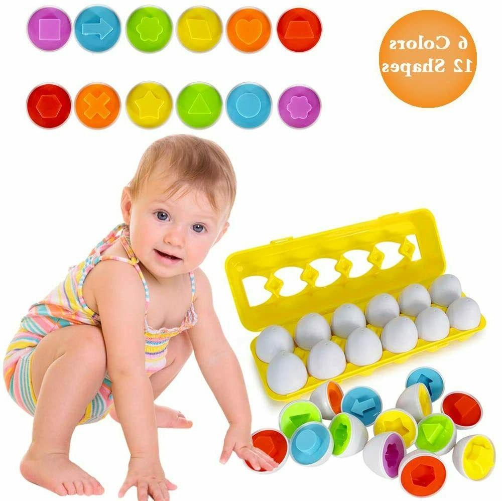 montessori educational learning toys for toddlers 1
