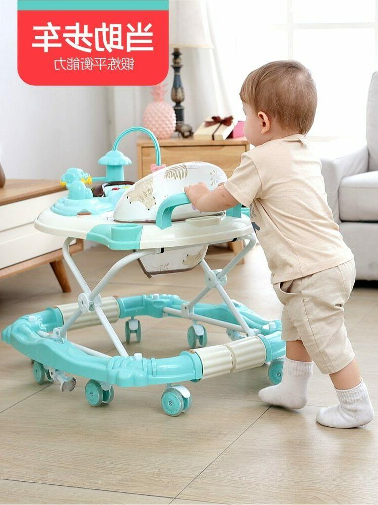 Anti-rollover Baby Toys