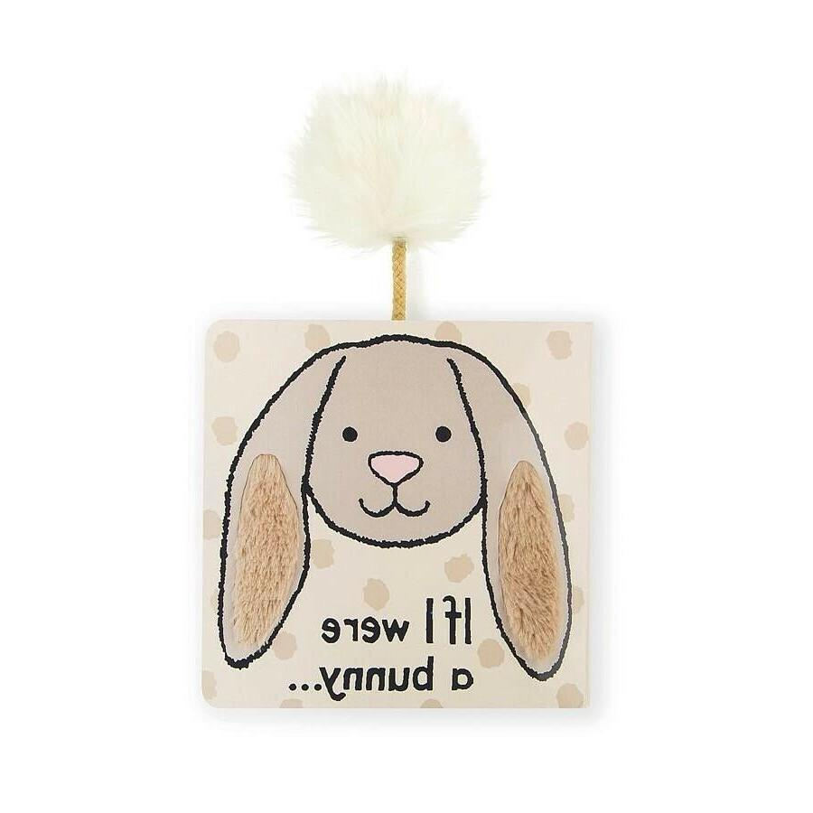 new if i were a bunny board