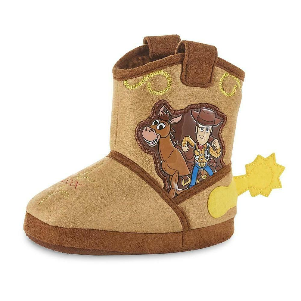 new toddler toy story 4 plush boots
