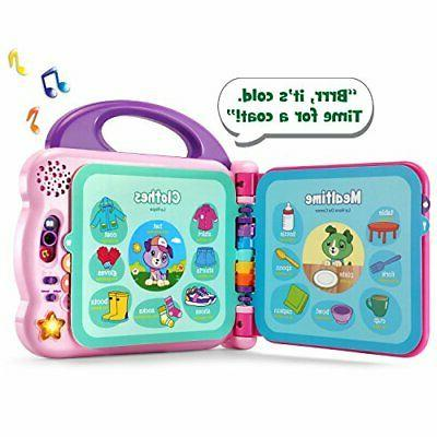 LeapFrog Scout and Violet 100