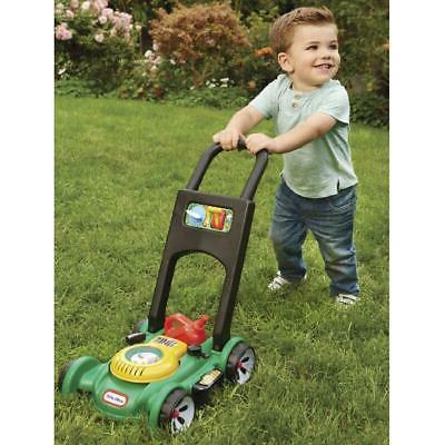 Little Tikes N Mower Pretend Play Toy w/ Sounds,
