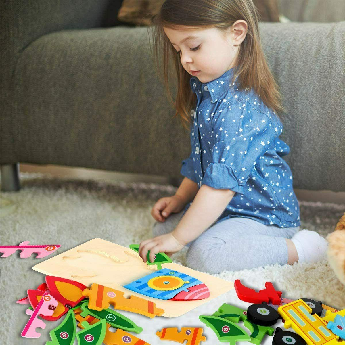 Toddler Toys Gift for 2 3 Year Montessori
