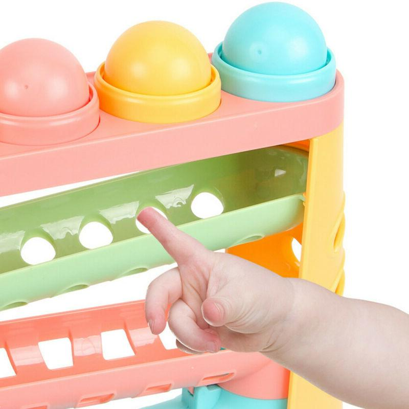For Toddlers Toy With 4 Learning Toys