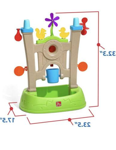 Step2 Toddler Outdoor Toy