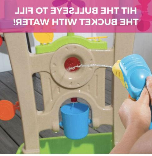 Step2 Toddler Outdoor Activity Toy