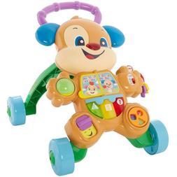Fisher-Price Laugh & Learn Smart Stages Learn with Puppy Wal