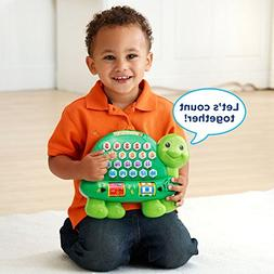 Count and Learn Turtle Children Toy Learning Numbers English