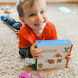 Magnet Educational Preschool Toddler Toys For 3 4 5 6 7 Year