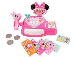 Disney Minnie Mouse kids toy Cash Register Game with sound B