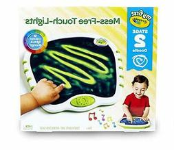 My First Crayola Touch Lights Musical Doodle Board Toddler T