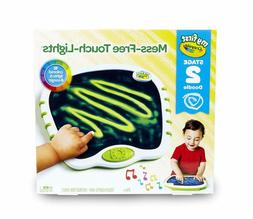 My First Crayola Touch Lights, Musical Doodle Board, Toddler