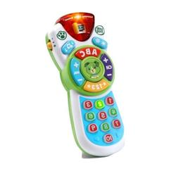 New LeapFrog Scout's Learning Lights Remote Deluxe, Green, E
