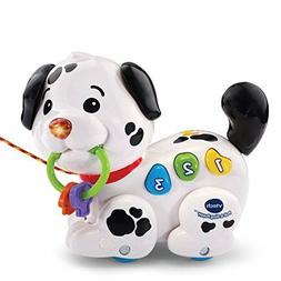 VTech Pull and Sing Puppy Educational Toys For 1 to 3 Year O