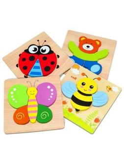 toddler puzzles ages 1 3 jigsaw puzzles