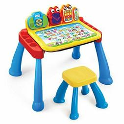 V.Tech Touch and Learn Activity Desk Deluxe